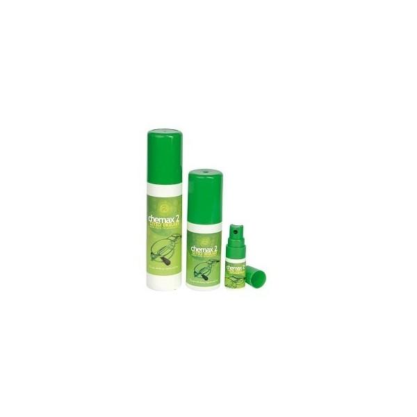 Chemax 2 - 125 ml - płyn przeciw zaparowaniu i czyszczący i