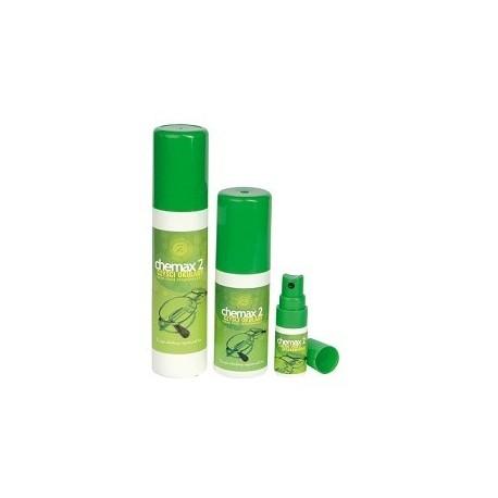 Chemax 2 - 25 ml - płyn przeciw zaparowaniu i czyszczący i