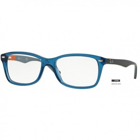 oprawki okularowe męskie ray ban