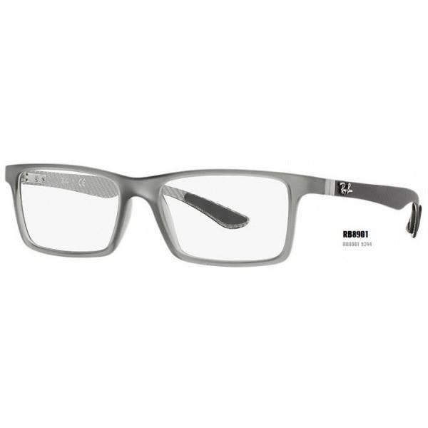oprawki okulary ray-ban carbon tech rb8901