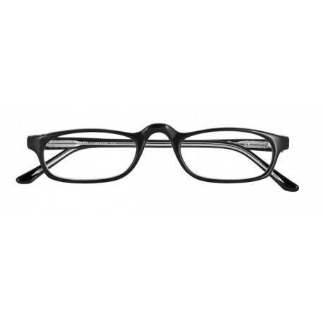 oprawki okulary połówki do czytania Fred czarne