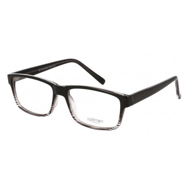 Optimax 20005 B rozm. 54/17 - oprawa okularowa korekcyjna
