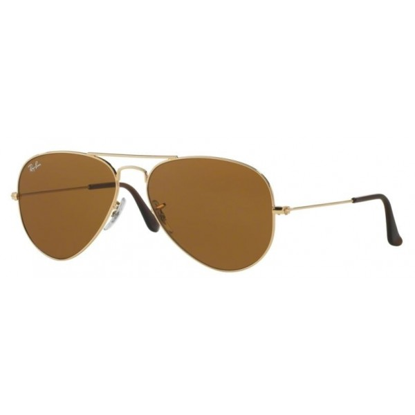 Ray-Ban Aviator rb 3025 col. 001/33 rozm. 55/14 - okulary przeciwsłoneczne