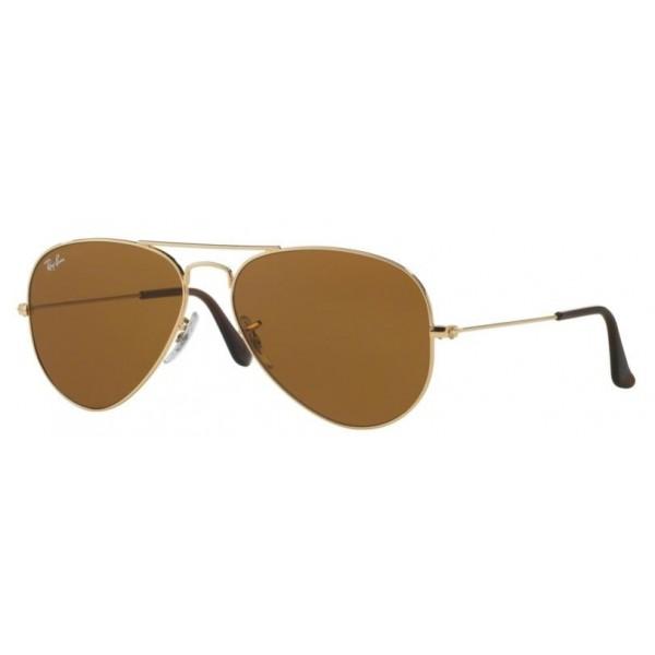 Ray-Ban Aviator rb 3025 col. 001/33 rozm. 58/14 - okulary przeciwsłoneczne