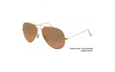 Ray-Ban Aviator rb 3025 col. 001/3E rozm. 58/14 - okulary przeciwsłoneczne