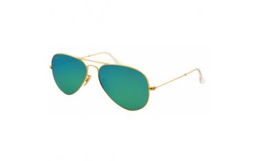 Ray-Ban Aviator rb 3025 col. 112/19 rozm. 62/14 - okulary przeciwsłoneczne lustrzanki