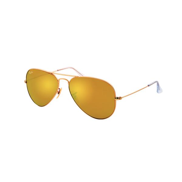 Ray-Ban Aviator rb 3025 col. 112/93 rozm. 55/14 - okulary przeciwsłoneczne