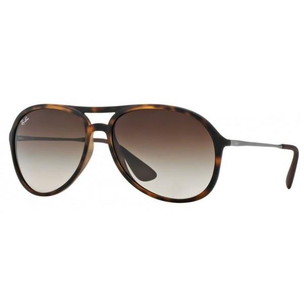Ray-Ban Alex RB 4201  col. 865/13 rozm. 59/15 - okulary przeciwsłoneczne