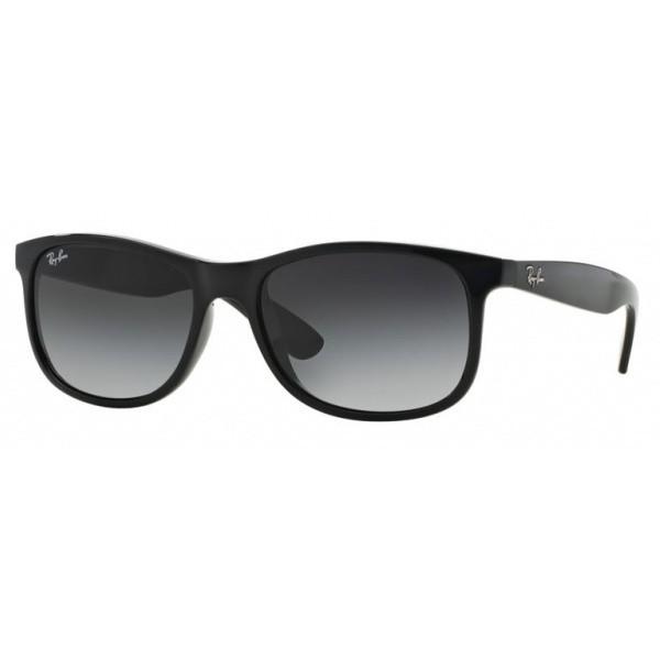 Ray-Ban Andy RB 4202  col. 601/8G rozm. 55/17 - okulary przeciwsłoneczne