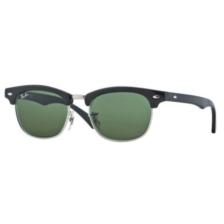 Ray-Ban Clubmaster JUNIOR rb 9050S col. 100/71 rozm. 45/16