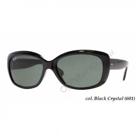 Ray-Ban Jackie OHH rb 4101 col. 601 rozmiar 58 - okulary przeciwsłoneczne
