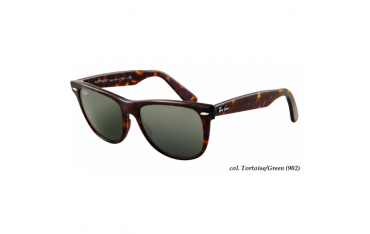 Ray-Ban Original Wayfarer rb 2140 col. 902 rozm. 50/22- okulary przeciwsłoneczne