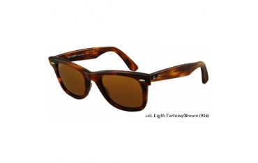 Ray-Ban Original Wayfarer rb 2140 col. 954 rozm. 50/22 - okulary przeciwsłoneczne