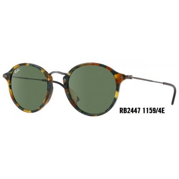 Ray-Ban rb 2447 col. 1159/4E rozm. 52/21 - okulary przeciwsłoneczne