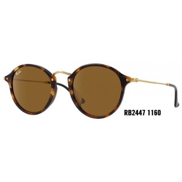 Ray-Ban rb 2447 col. 1160 rozm. 49/21 - okulary przeciwsłoneczne