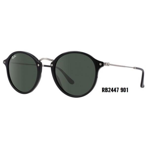 Ray-Ban rb 2447 col. 901 rozm. 49/21 - okulary przeciwsłoneczne
