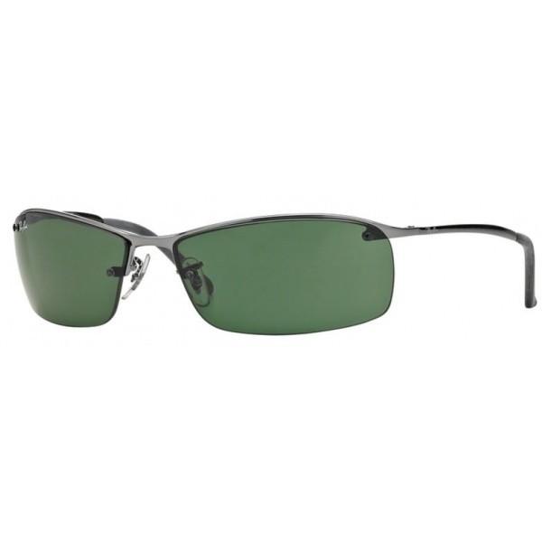 Ray-Ban rb 3183 kol. 004/71  - okulary przeciwsłoneczne
