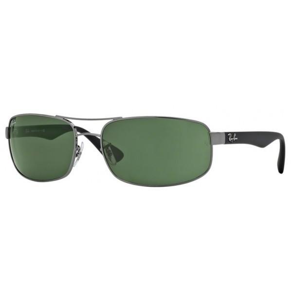 Ray-Ban rb 3445 kol. 004 rozm. 64/17 - okulary przeciwsłoneczne