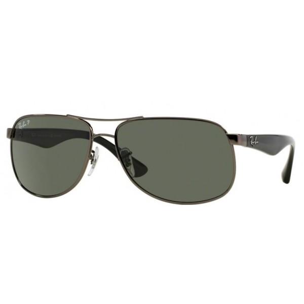 Ray-Ban rb 3502 col. 004/58 rozm. 61/14 - okulary przeciwsłoneczne z POLARYZACJĄ