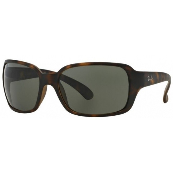 Ray-Ban rb 4068 kol. 894/58 okulary z POLARYZACJĄ