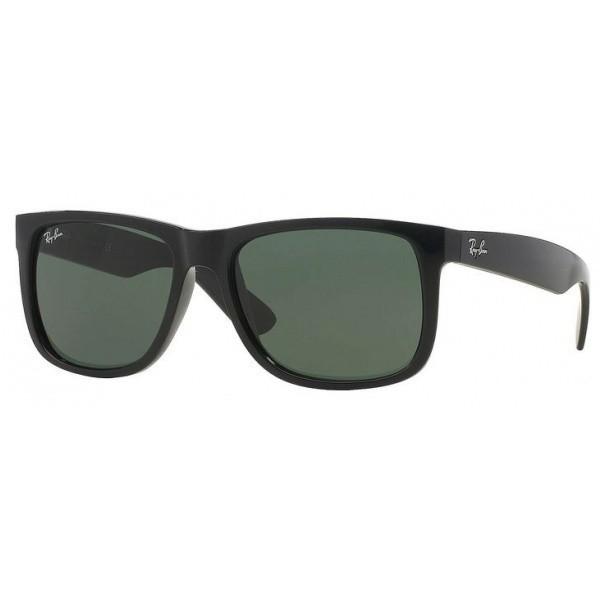 Ray-Ban rb 4165 JUSTIN col. 601/71 rozm. 55/16 - okulary przeciwsłoneczne