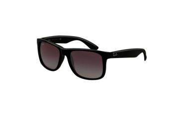 Ray-Ban rb 4165 JUSTIN col. 601/8G rozm. 55/16 - okulary przeciwsłoneczne