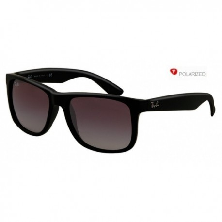 7fe25cd6ba Ray-Ban rb 4165 JUSTIN col. 622 T3 rozm. 55 16 - okulary ...