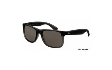 Ray-Ban rb 4165 JUSTIN col. 852/88 rozm. 51/16 - okulary przeciwsłoneczne