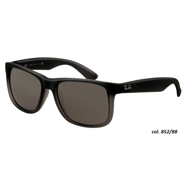 Ray-Ban rb 4165 JUSTIN col. 852/88 rozm. 55/16 - okulary przeciwsłoneczne