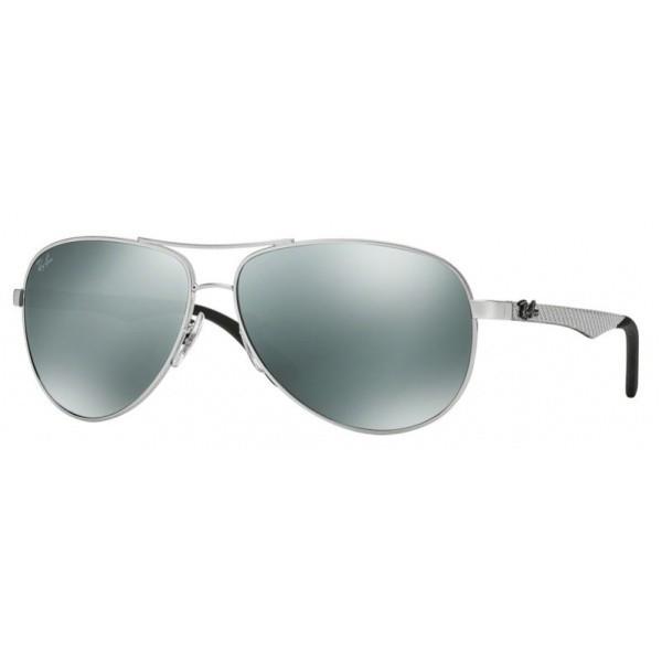 Ray-Ban rb 8313 col. 003/40 rozm. 58/13 okulary przeciwsłoneczne
