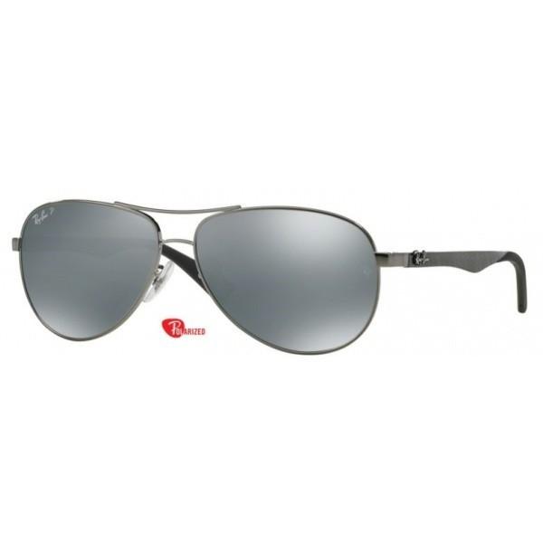 Ray-Ban rb 8313 col. 004/K6 rozm. 61/13 okulary przeciwsłoneczne z POLARYZACJĄ