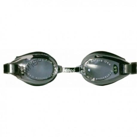 HILCO korekcyjne - okulary do pływania dla dorosłych