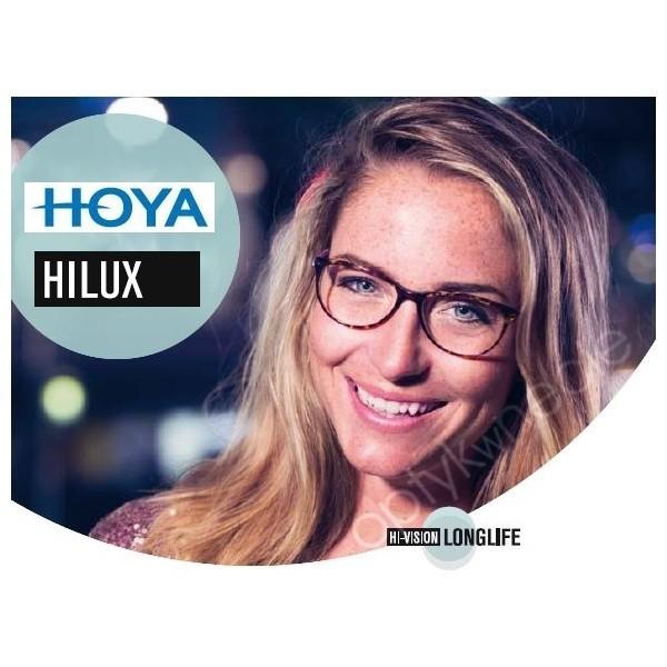 Hilux 1.50 Hi-Vision Longlife - soczewki z antyrefleksem