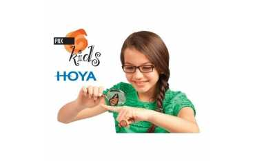 Hilux PNX 1.53 z utwardzeniem Hard - odporne na uderzenia soczewki dla dzieci