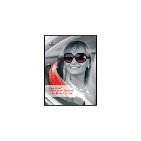 szkła przecisłoneczne korekcyjne Shamir lite sun