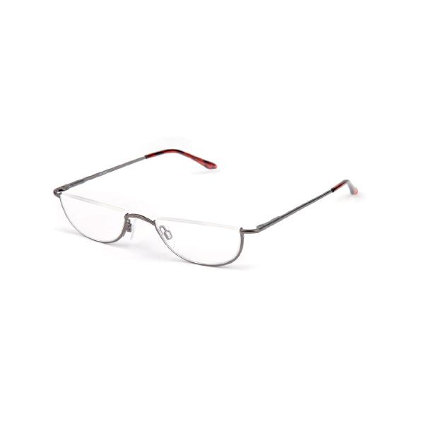 okulary do czytania połówki na żyłkę moonflex 2255