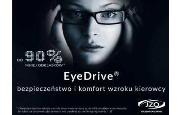 Szkła dla kierowców - JZO EYEDRIVE
