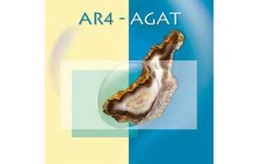 Izoplast 150 Agat - soczewki z antyrefleksem