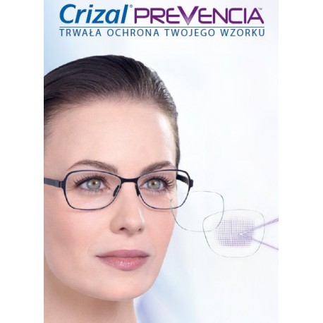 Orma Crizal Prevencia