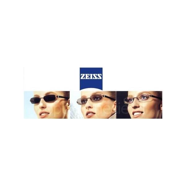 Szkła fotochromowe Zeiss PhotoFusion
