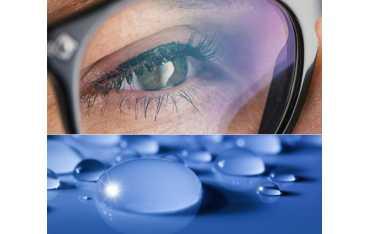 szkła z antyrefleksem Lux łatwe w czyszczeniu
