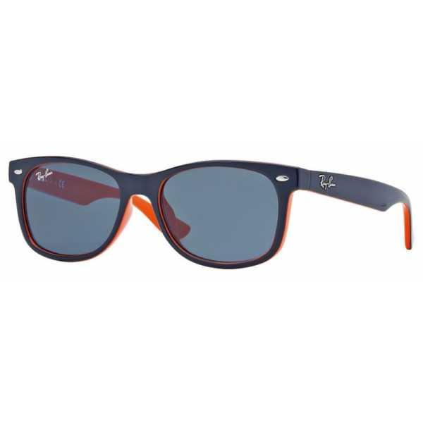 Ray-Ban rb 9052S JUNIOR col. 178/80 rozm. 47/15 okulary przeciwsłoneczne dla dzieci