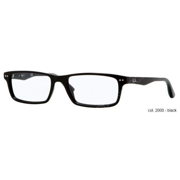 ray-ban rb 5277 2000 black