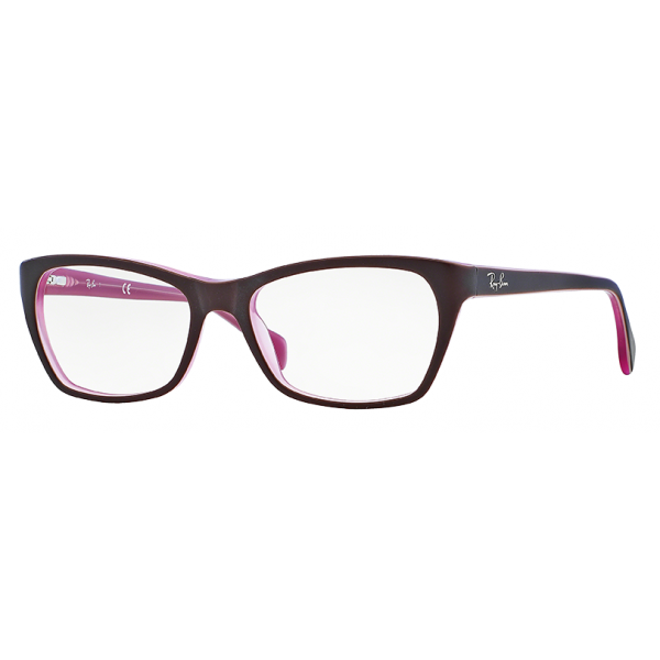ray-ban rb 5298 5386 opal on violet