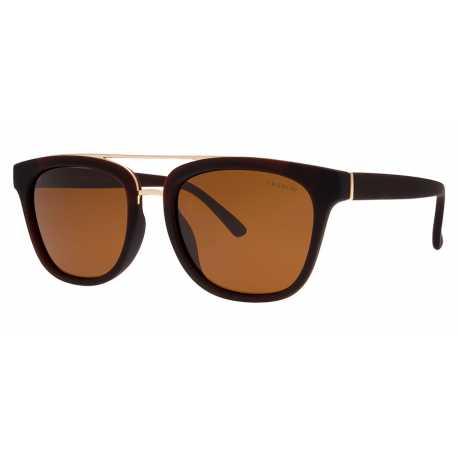 okulary przeciwsłoneczne z polaryzacją Fresco FS 212-2