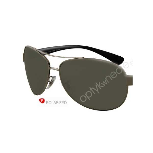 szkła do ray-ban rb 3386 004/9A