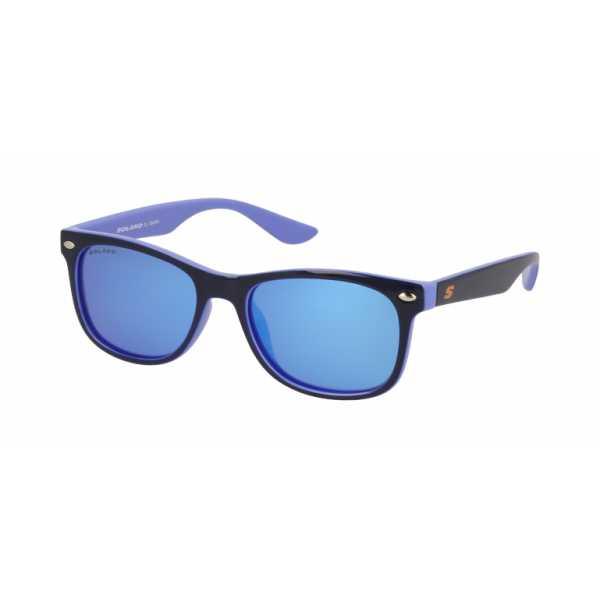 solano dziecięce okulary przeciwsłoneczne ss 50052 b