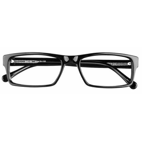 cf47bfbe508e Oprawki okulary korekcyjne męskie tworzywo Matin Dek-Optica czarne