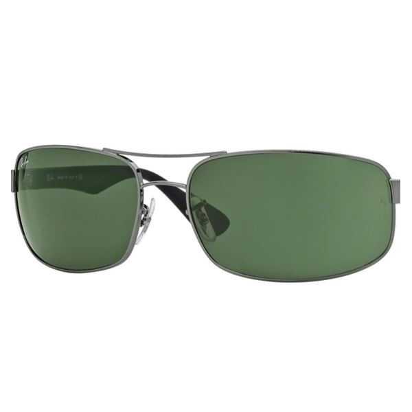 szkła do okularów ray-ban rb 3445 004 61/17 64/17