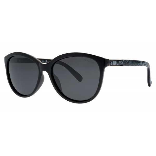 okulary przeciwsłoneczne z polaryzacją Fresco FS 164-1 czarne